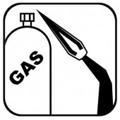 Шланги для газу та зварювання