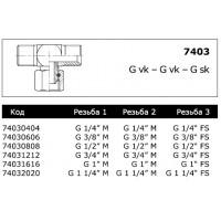 Адаптер G M X GM X G FS  T