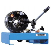 Станок для опрессовки шлангов Finn-Power P20HP