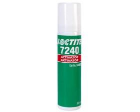 Loctite 7240 активатор для анаэробных клеев и герметиков, без ацетона, (Локтайт 7240) 90 мл.
