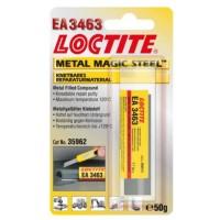 Loctite 3463 Холодная сварка, эпоксидная шпатлевка, (Локтайт 3463) , 50 г