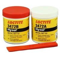 Loctite 3472 эпоксидный состав со стальным наполнителем (Локтайт 3472)