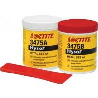 Loctite 3475 эпоксидный состав с алюминиевым наполнителем, универсальный (Локтайт 3475)