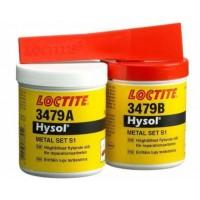Loctite 3479 эпоксидный состав с алюминиевым наполнителем, термостойкий (Локтайт 3479)