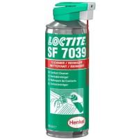 Loctite 7039 — aэрозоль для очистки контактов (Локтайт 7039), 400 мл