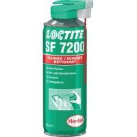 Loctite 7200 Удалитель прокладок, клеев, герметиков, краски (Локтайт 7200), 400 мл
