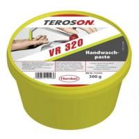 TEROSON VR 320 Паста для мытья рук, без растворителей Teroquick (Тероквик); 300 г