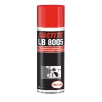 Loctite 8005 противоскользящий спрей для ремней (Локтайт 8005) 400 мл