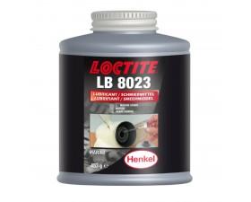 Loctite 8023 (Локтайт 8023) - Графитовая смазка антизадирная с высокой стойкостью к смыванию