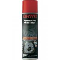 Loctite 8151 (Локтайт 8151) - Антизадирная смазка для резьбовых соединений, петель, спрей, 400 мл