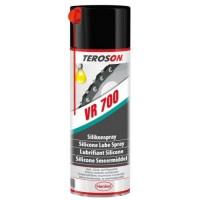 Cиликоновый спрей Teroson VR 700 (локтайт 8021), 400 мл.