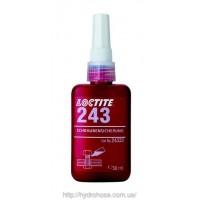 Loctite 243 50 ml  фиксатор резьбы средней прочности