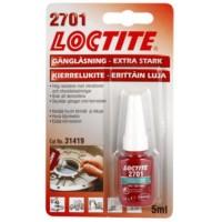 Loctite 2701 фиксатор резьбы высокой прочности, (модификация 270)  5 мл