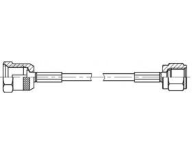 Рукав для подключения манометра к контрольной точке