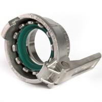Фитинг внутренний тип MK с внутренней резьбой брс для цистерн