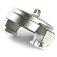 Заглушка (крышка) тип MB для фитинга типа VK с внутренней резьбой брс для цистерн