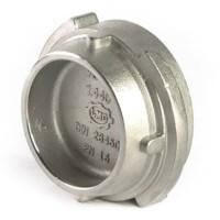 Заглушка (пробка) тип VB для фитинга типа MK с внутренней резьбой брс для цистерн