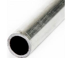 Труба сталева без покриття гідравлічна безшовна