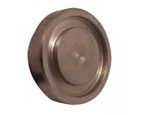 Фланцевая заглушка, пробка SAE J518 Код 61 SAE 3000