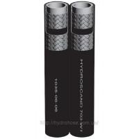 Рукав высокого давления для гидравлических систем, газовых применений; 1035