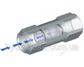 Зворотний клапан (безповоротний)