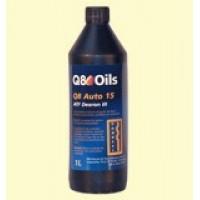 Масло для автоматических трансмиссий АТФ (atf) Q8 AUTO 15
