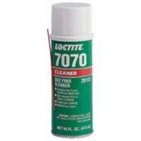 Loctite 7070 (Локтайт 7070) очиститель и обезжириватель для пластмасс, наносимый перед склеиванием без риска о