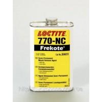 Loctite Frekote 770 NC (Фрекот 770) - разделительная смазка для изготовления полимерных изделий, 5 л
