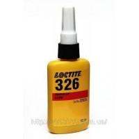 Loctite 326 (Локтайт 326) - акриловый клей для стекла, металлов, 50 мл