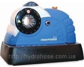 Станок для опрессовки РВД Finn — Power P20 MS