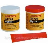 Loctite 3472 (Локтайт 3472) — эпоксидный состав со стальным наполнителем
