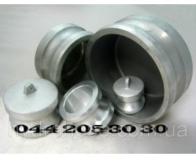 БРС Камлок 5027 ( Camlock ) тип DP - Пробка защитная для муфт