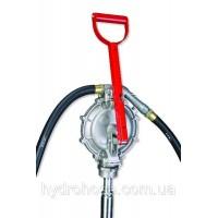 Насос ручной диафрагмовый для топлива Groz 44195