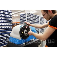 Шланги гидравлические высокого давления — опрессовка шлангов
