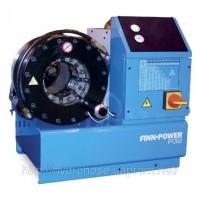 Пресс для обжимки РВД Finn-Power P32x