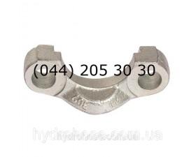Разъемный фланец, Крепеж SAE J518 Код 62 SAE 6000