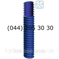Рукав для вентиляционных систем, ПВХ, —10°C/+60°C, 38-152 мм; 1460