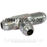 L-образный соединительный переборочный фитинг, 7610