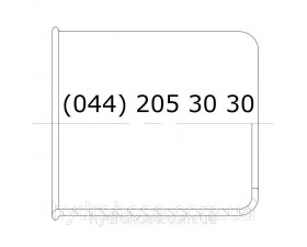 Обжимная втулка, 5800