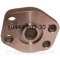 Фланцевая пробка, SAE 6000, 5545-02