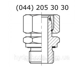 Стяжное соединение, 6090