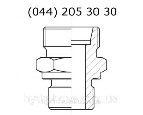 Переходник CES x BSP, 6509