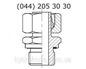 Переходник DKOL x BSP, 6089
