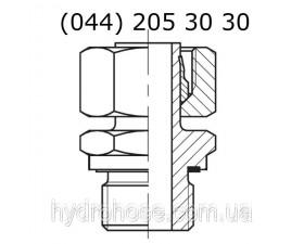 Переходник DKOS x BSP, 6589