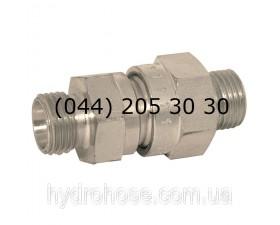 Невозвратный клапан, CES x CES, 6620