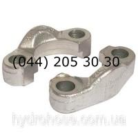 Роз'ємний фланець, SAE6000, 5540-02