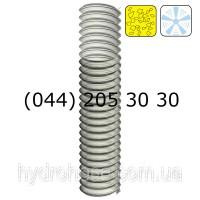 Шланг для зерна, песка, опилок, гравия; полиуретан —40°С /+90°С, 50-150 мм, 1463-50