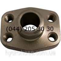 Зварний фланець, зовнішній, плаский, SAE6000, 5544-08