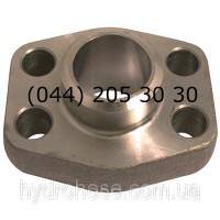 Зварний фланець SAE6000, зовнішній, 5544-02