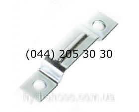 Електрооцинкований трубний хомут, 5562-81